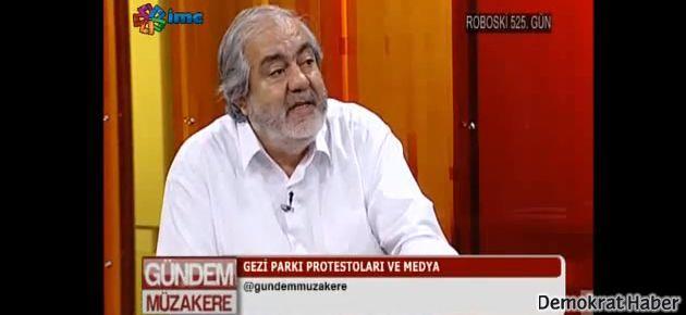 Mehmet Altan: Ak Parti yol ayrımına gidebilir!