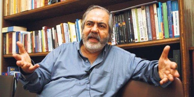 Mehmet Altan: Erdoğan'ın orada ne işi var?