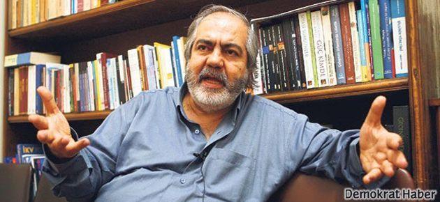Mehmet Altan'dan 'Gülen ziyareti' açıklamasına tepki