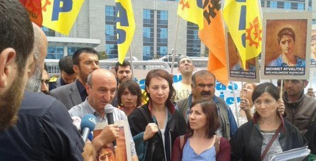 Mehmet Ayvalıtaş davasında olay yerinde keşif kararı
