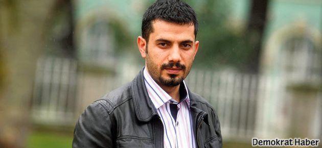 Mehmet Baransu'dan Arınç'a TRT cevabı!