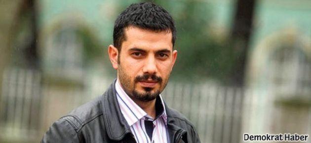 Mehmet Baransu'ya 'Twitter' davası