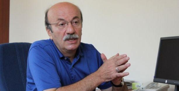 Mehmet Bekaroğlu: IŞİD ve AKP'nin mantığı aynı