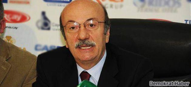 Mehmet Bekaroğlu mal varlığını açıkladı