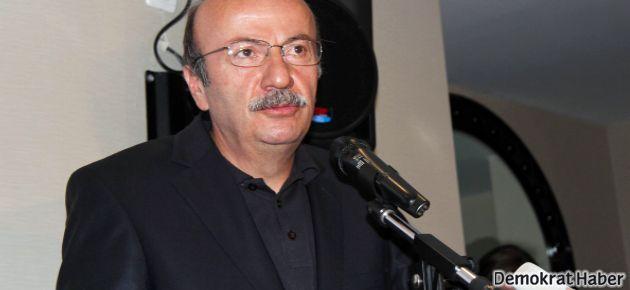 Mehmet Bekaroğlu Rize'den aday