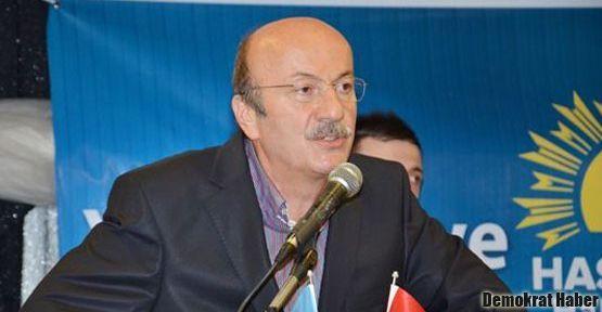 Mehmet Bekaroğlu: Has Parti'den istifa etmedim!