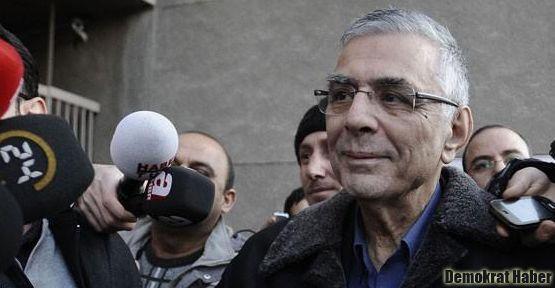 Mehmet Eymür: Hizbullah'ın arkasında resmi kurumlar olduğu kesin