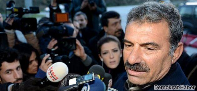 Mehmet Öcalan: Halkın taleplerini ağabeyime ileteceğim