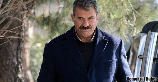 Mehmet Öcalan'dan İmralı dönüşü açıklama