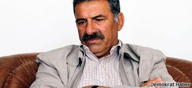 Mehmet Öcalan'dan sitem: Kimse ondan bahsetmedi