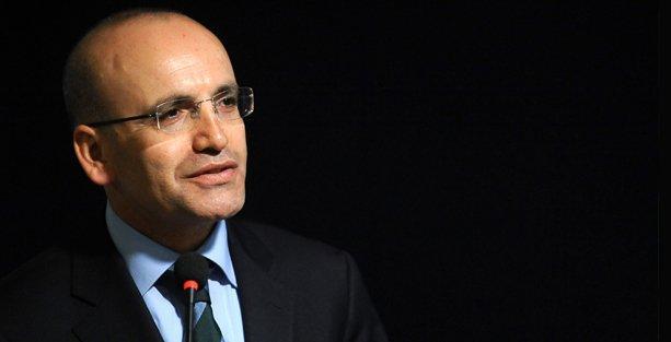 Mehmet Şimşek bütçe sunumunda yolsuzluk bölümünü atladı