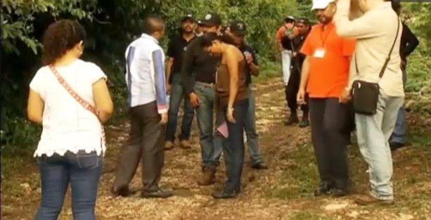 Meksika'da kayıp 43 öğrenci ile ilgili şüpheler polis üzerinde yoğunlaştı