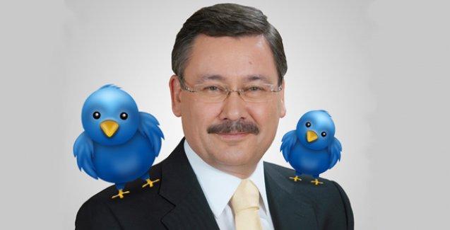 Melih Gökçek, Cumhuriyet  gazetesini 'hedef' gösterdi