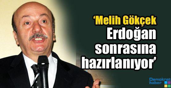 Mehmet Bekaroğlu Ankara kulislerini anlattı