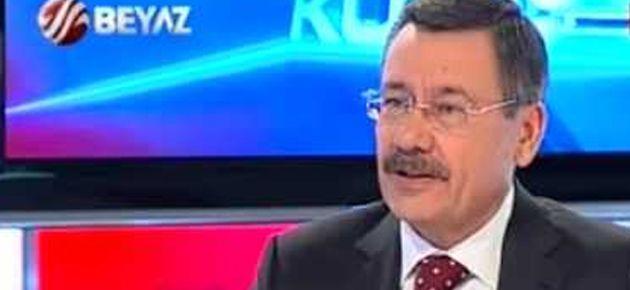 Melih Gökçek'e 11 bin liralık Gezi Parkı cezası
