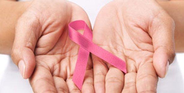 'Meme kanseri Türkiye'de dünyaya göre daha sık görülüyor'
