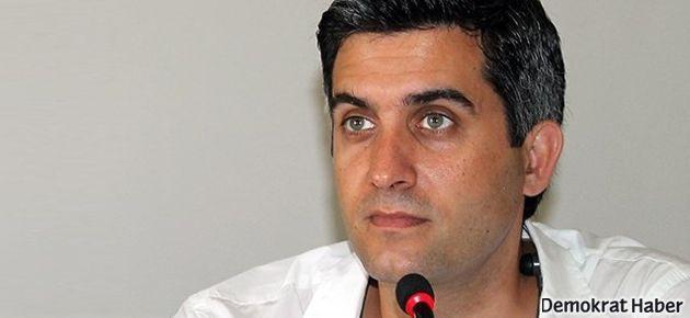 Memet Ali Alabora hakkında takipsizlik kararı