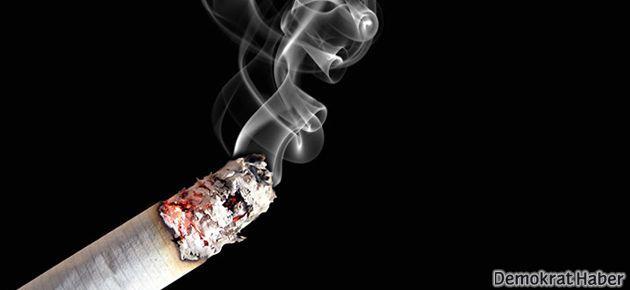 Mentollü sigaraya yasak geliyor