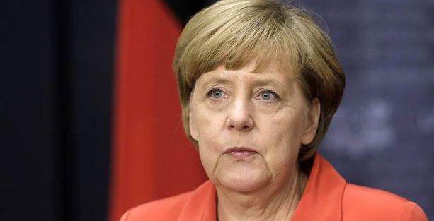 Merkel: Bilgi veremem