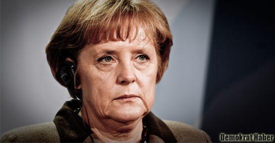 Merkel: Film yasaklanabilir