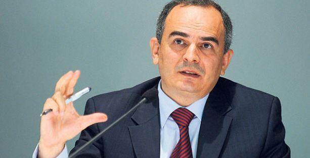 Merkez Bankası Başkanı'ndan Erdoğan'a cevap