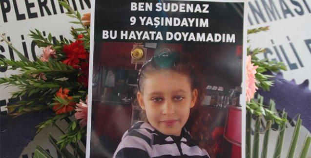Mersin'de işçi direnişinin simgesi minik Sudenaz hayatını kaybetti