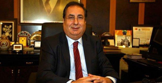 Mersin'de ihale operasyonu: Eski Belediye Başkanı Macit Özcan aranıyor