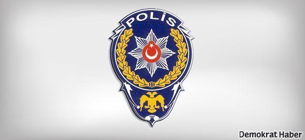 Mersin'de 27 polis açığa alındı