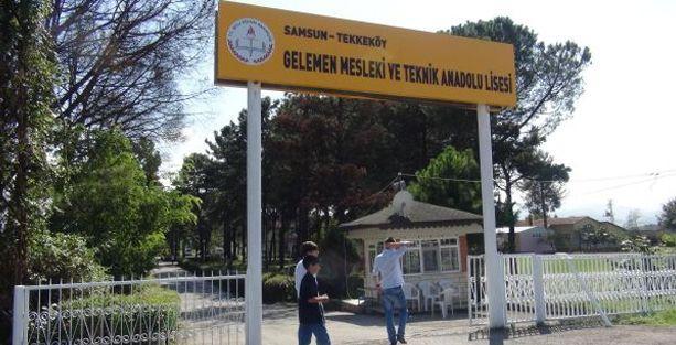 Meslek lisesi 'Dini tesis alanına' dönüştürüldü