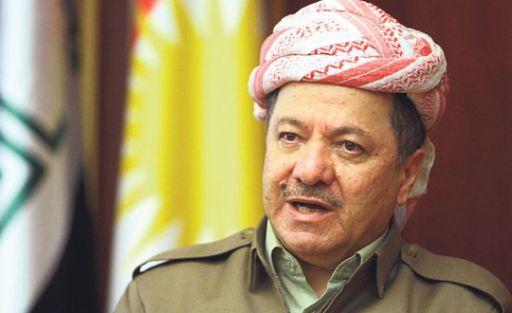 Mesud Barzani: Suriye'deki Kürt bölgesini de koruyun