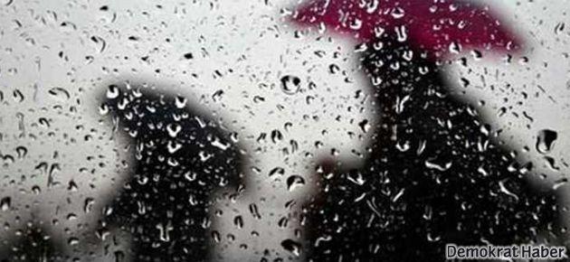 Meteoroloji yarın için uyardı