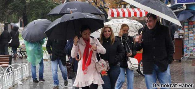 Meteorolojiden İstanbullular'a uyarı