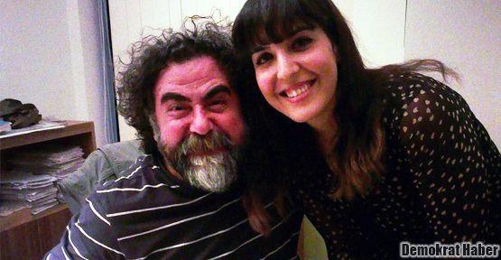 Metin Üstündağ: Dergi, sevgiliye çıkarılır!
