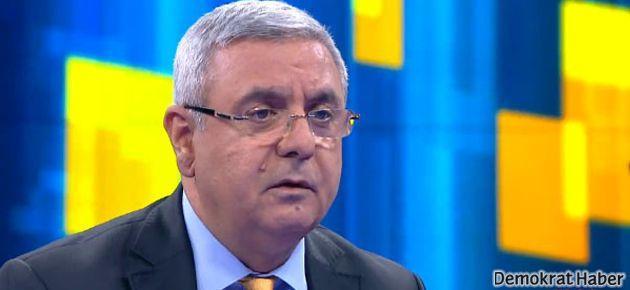 Metiner, AKP'nin köşk adayını açıkladı