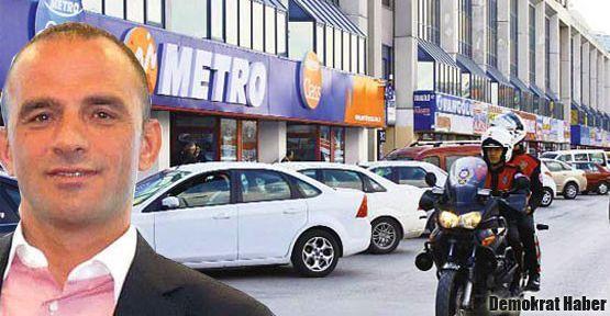 Metro Turizm sahibine müebbet