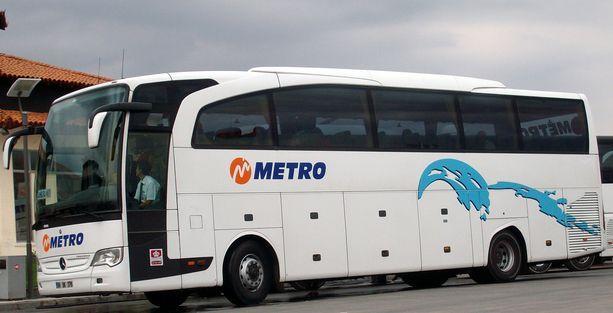 Metro ve Ulusoy Otobüs Biletleri