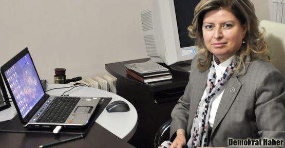 MHP genel başkanlığına kadın aday