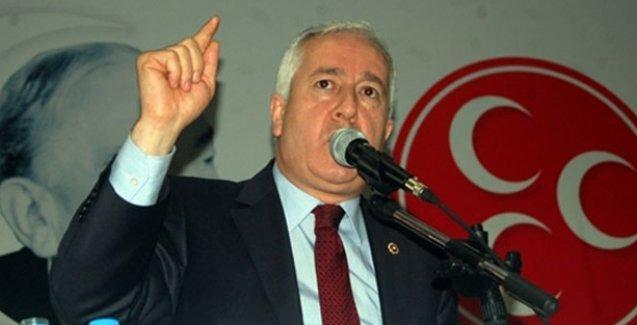 MHP: HDP'nin içinde olduğu hiçbir yapıya destek vermeyeceğiz