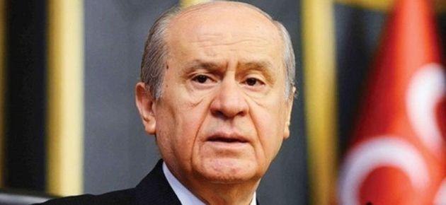 MHP lideri; Şahin ve Şükür'ü partisine mi transfer edecek?