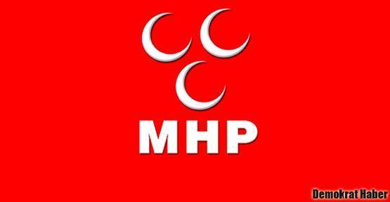 MHP'den de eşcinsel açılımı