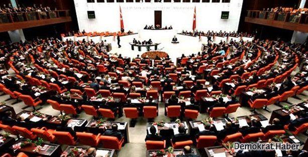 MHP'li vekil Meclis'te 'Dersim Katliamı'nı savundu