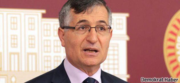 MHP'li vekil: Polis ehliyet sorunca rencide olduk