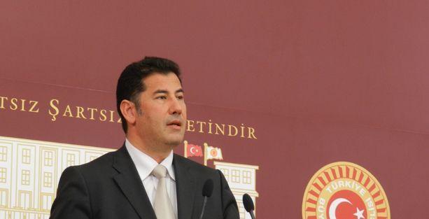 MHP'li vekile göre; 'Demirtaş'ın kişiliğiyle HDP Türkiyelileşti'