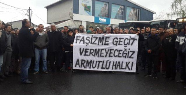 MHP'liler Grup Yorum dinleyen gençleri silahla taradı, 3 genç yaralandı!