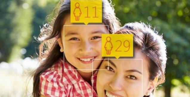 Microsoft, yapay zeka ile fotoğrafınıza bakıp yaşınızı buluyor