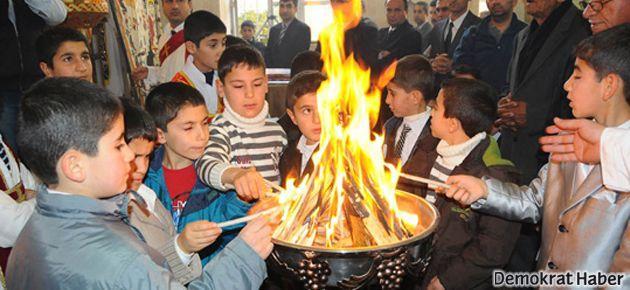 Midyatlı Süryaniler Paskalyayı kutlamayacak