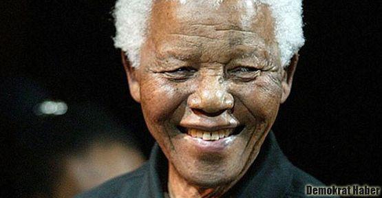 Milletvekillerine ders niyetine Mandela kitabı!