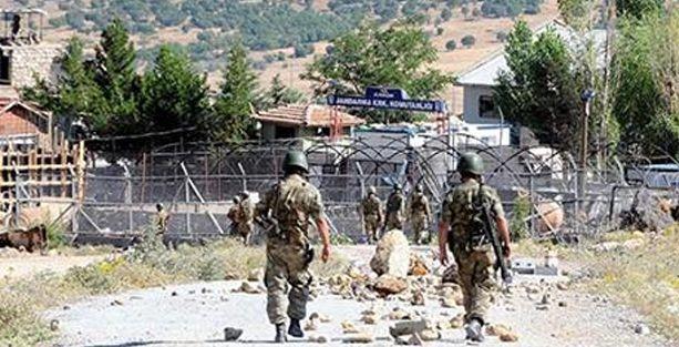 Milli Savunma Bakanı: Kalekol yapımına devam edilecek