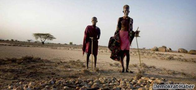 Milyarlarca insan suya erişemiyor