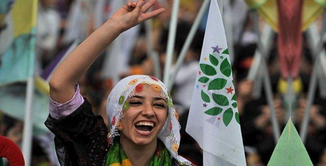 Mimar ve mühendislerden HDP'ye destek kararı